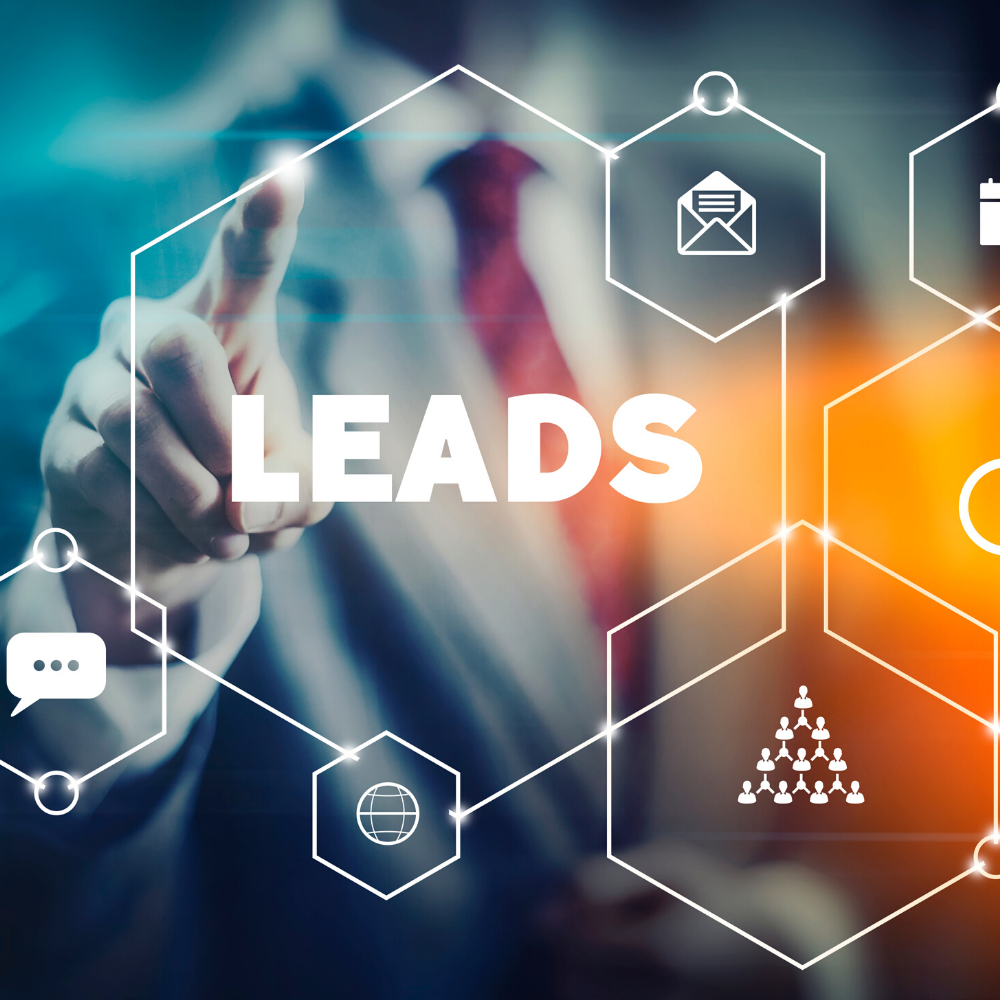 dfh real estate marketing leads