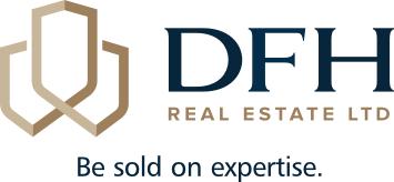 dfh logo color horizontal