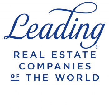 leading real estate companies of the world logo