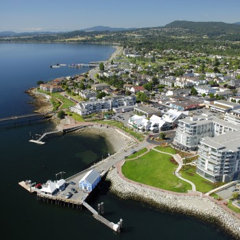 sidney real estate vancouver island dfh