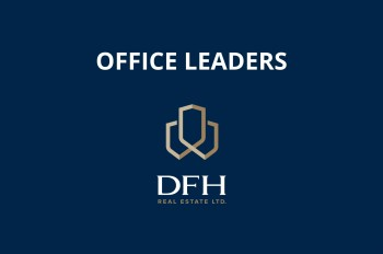 DFH Office Leaders | October 2020