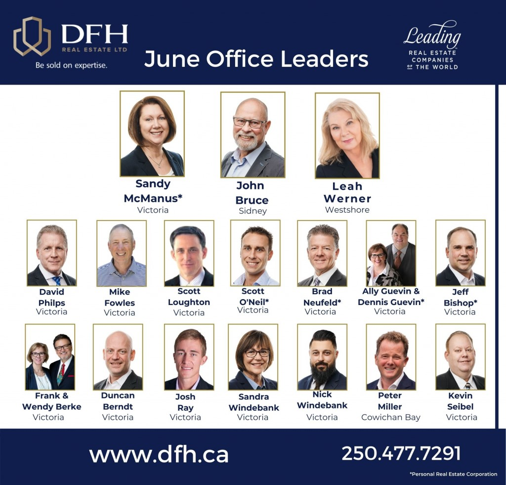 dfh real estate office leaders june 2020