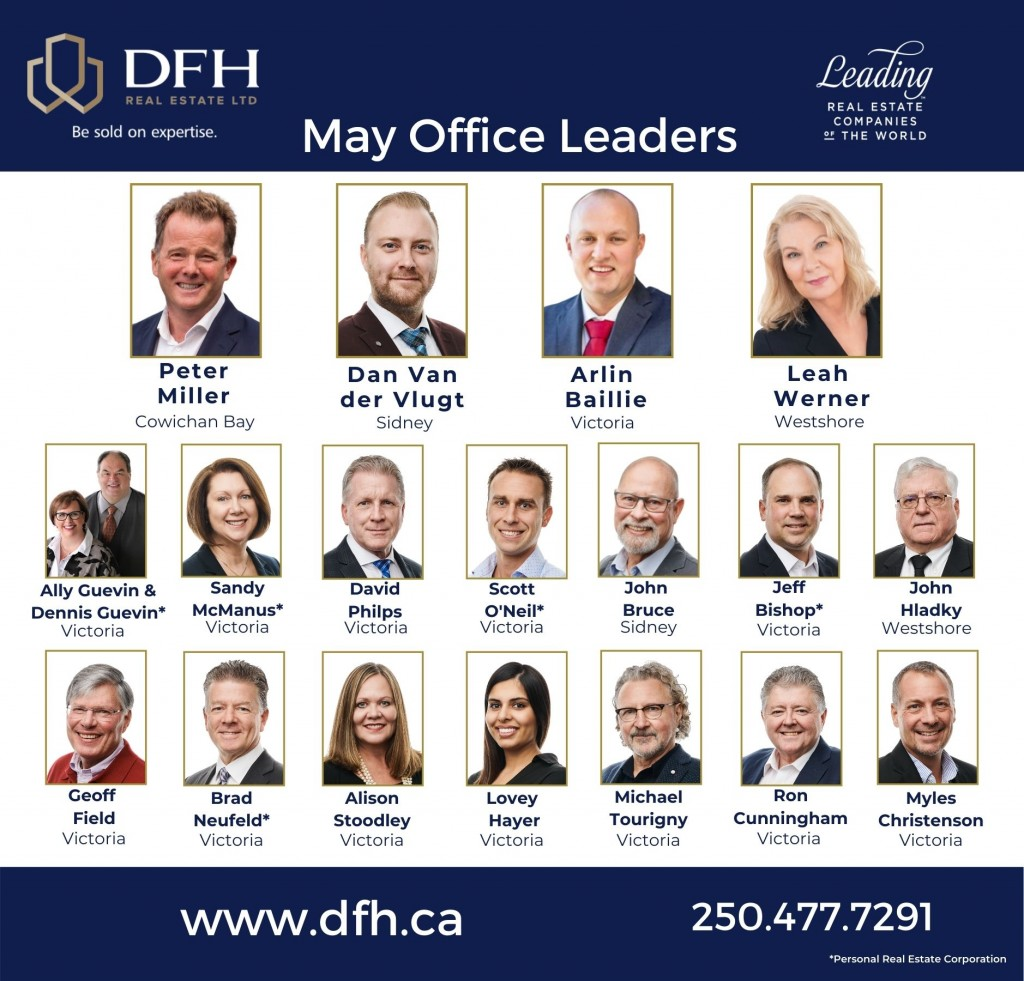 dfh real estate office leaders may 2020