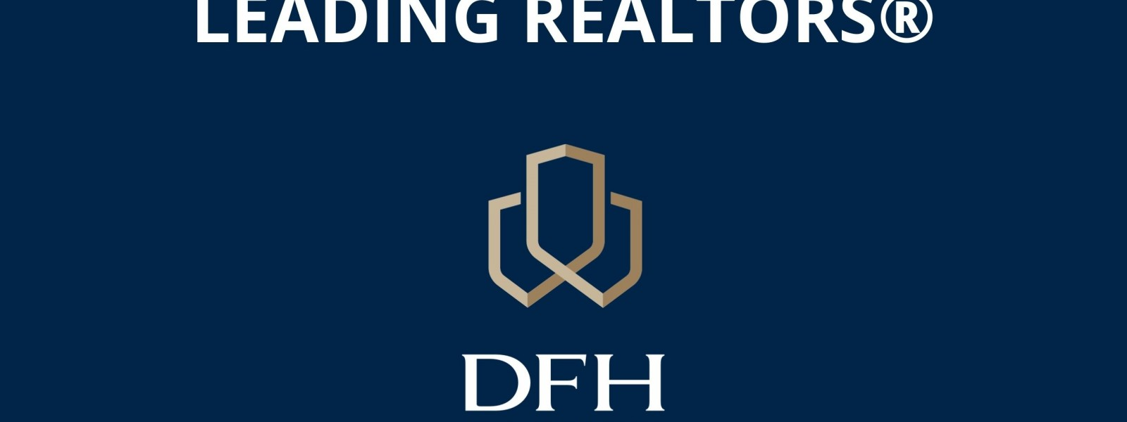 dfh leading realtors march 2021